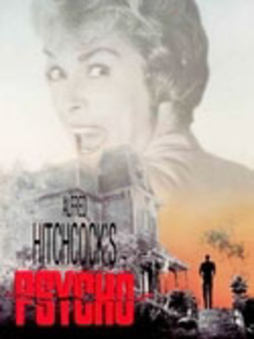 Title details for Psycho by Blue Wave - Available
